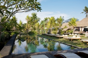 Bali Part I {Ubud & The Mansion}